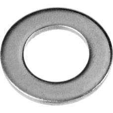Шайбы DIN 125A, пакет, серия «ЭКСПЕРТ» Зубр 4-303806-03