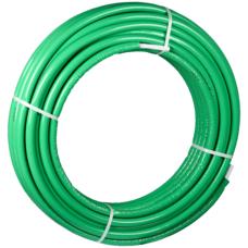 Трубы металлопластиковые с теплоизоляцией Зубр 51457-26