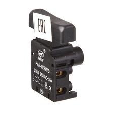 Выключатель переменного тока ЗУБР U522-120-013