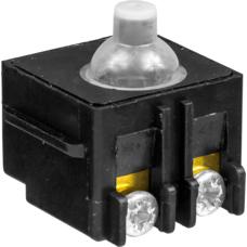 Выключатель SF125 7(7)A 5E4 ЗУБР V000-003-302