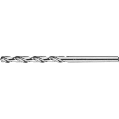Сверла по металлу Р6М5, точность А, серия «ПРОФЕССИОНАЛ» Зубр 4-29625-075-4.2