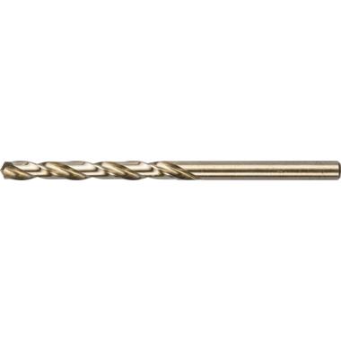 Сверла по металлу с добавлением кобальта, серия «ЭКСПЕРТ» Зубр 4-29626-086-5
