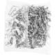 Заклепки многозажимные, алюминиевые